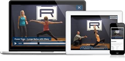 Reflexion Yoga Promo Code - Simply Nicole